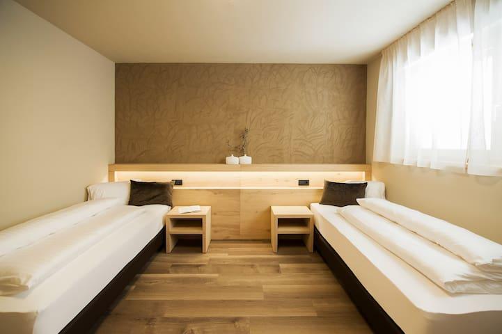 "Modern Apartment ""App. Sauvignon"" with Mountain View, Wi-Fi, Garden, Pool, Sauna & Jacuzzi; Parking Available"