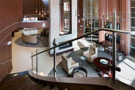 Luxury RENTAL Near BWI AIRPORT - Hanover - Apartamento