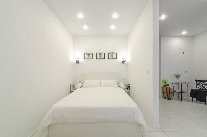 Уютная квартира в Новом Городе