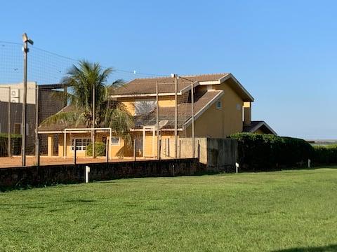 Casa no Codomino Ilha do Sol - Primeiro de Maio PR