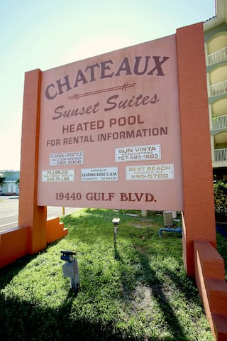 Chateaux 404
