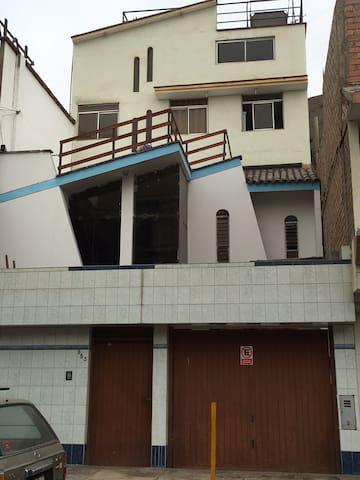 Casa de Tita