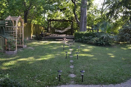 Where convenience meets tranquility - Baton Rouge - Huis