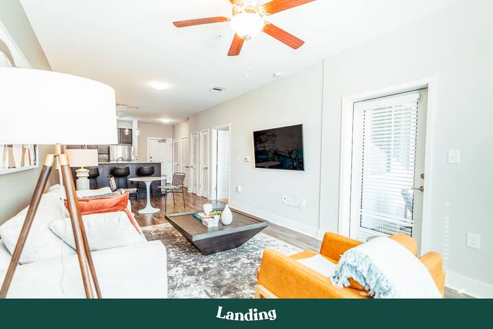 Landing | Lovely Apartment in Downtown Birmingham (ID248)