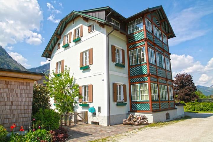 Villa Franz Josef