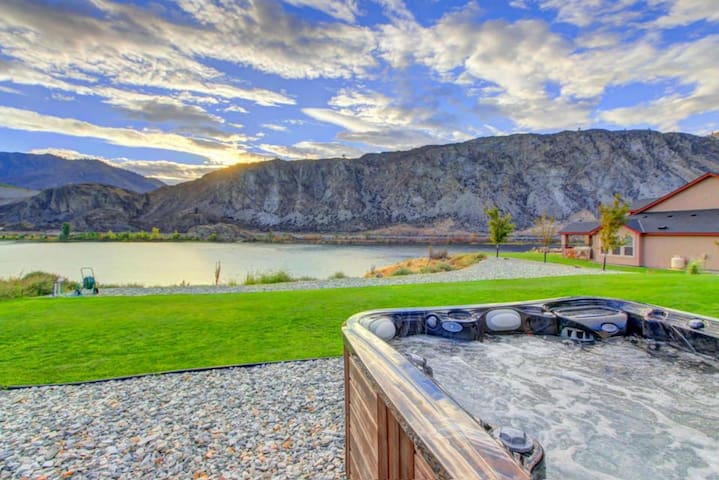 Chelan  Home for Rent- Must be 30+ yrs old to rent