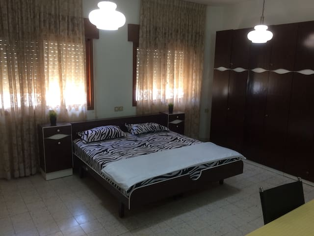 2 Bedroom Apartment - Center of Nazareth