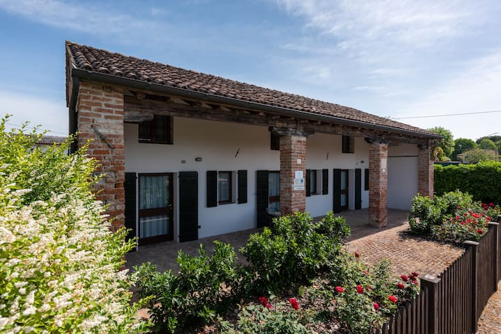 Casa Viaro_150sqm, country Villa