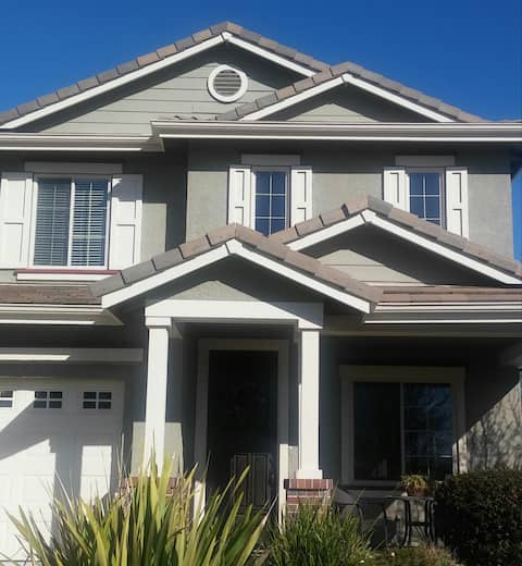 Luxury Home/near Golden 1 Center, Old Town Sac