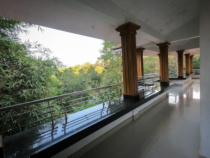 Honey villa Homestay Wayanad for 6 guests