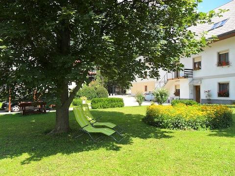 Apartma Brdo 2, Bovec