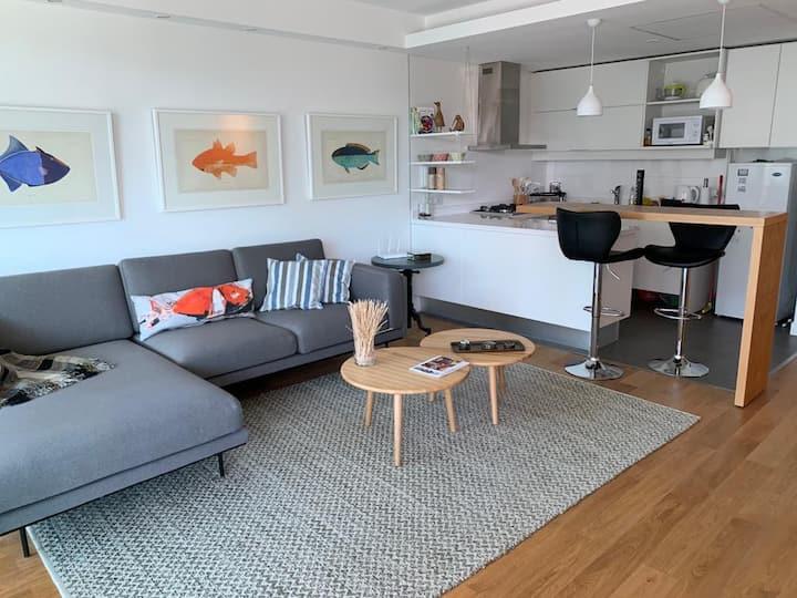 Moderno con excelente ubicacion y amenities