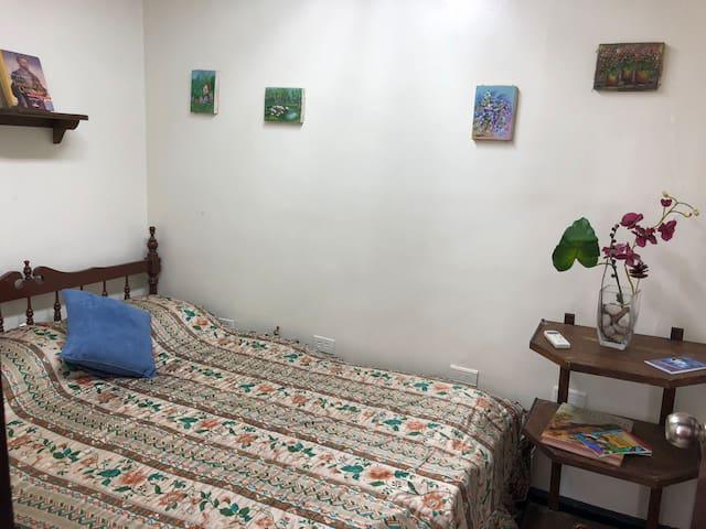 Patricia's Room MUY PRIVADO