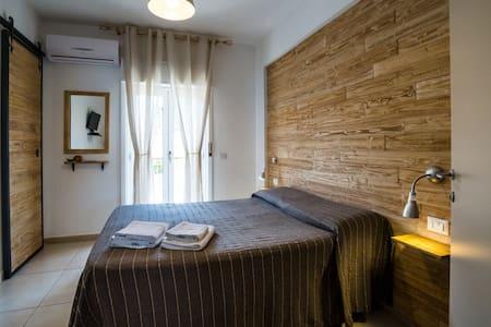 Beige room , Casadada b&b