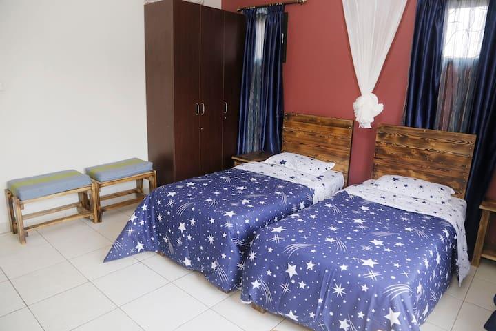 Kampala Tree House 1.3 (Ntinda) - Kampala - Wohnung