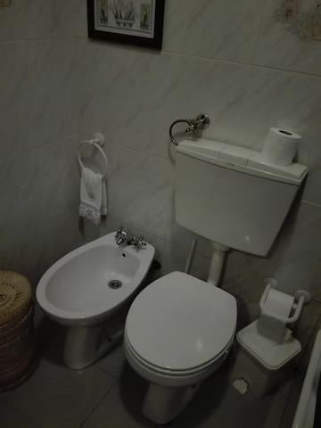 Quarto com casa de banho privado Praia do Meco