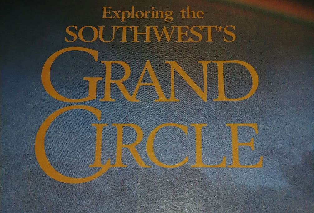 we are part of the Grand Circle check it out