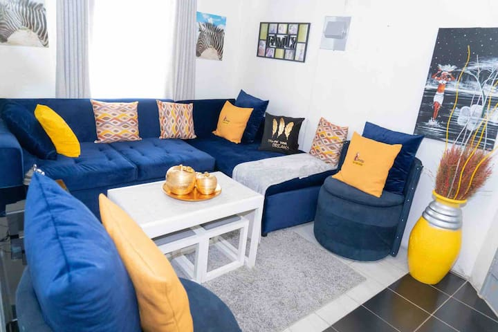 Township Self-Catering Apartment