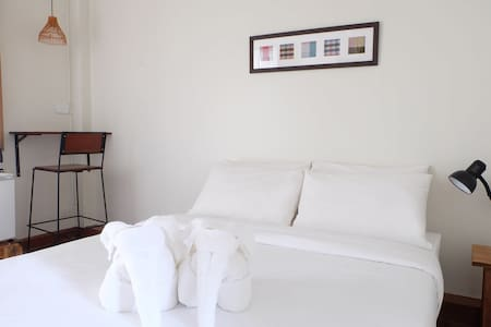 COZY PRIVATE ROOM : CHIANG MAI - Bed & Breakfast