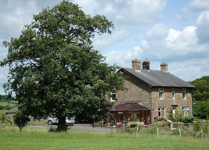 B&B in Rural Lancashire