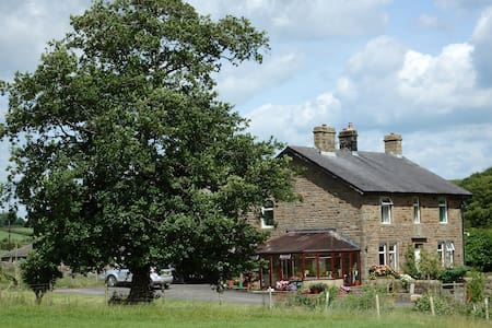 B&B in Rural Lancashire - Lancashire