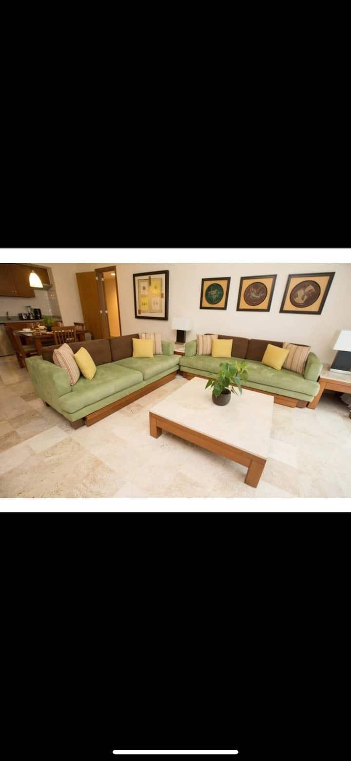 Mayan Palace Acapulco smana navidad 5 adul + 1 men