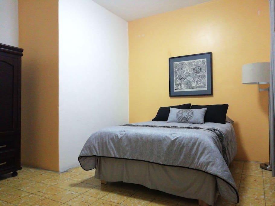 Bedroom 1  (photo b)