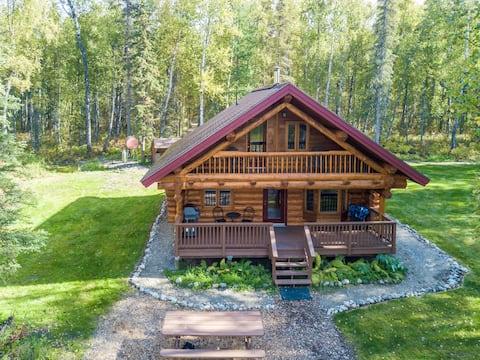 Nana's Cabin