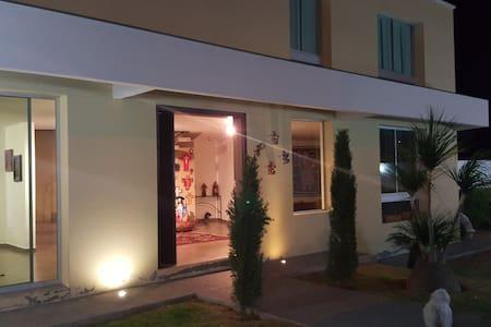 habitaciones independientes Tumbaco - Quito