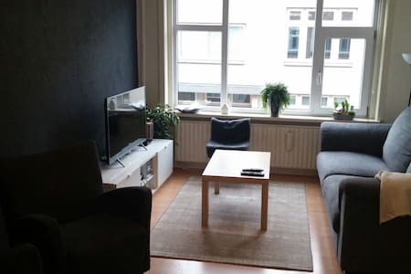 Beautiful and classic '30s apartment (70m2) - Utrecht - Wohnung