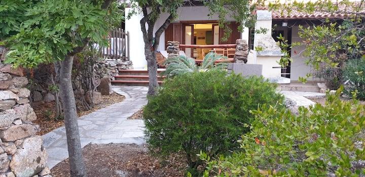 Villa In Resort Piscina Bbq Air Cond Privat Park