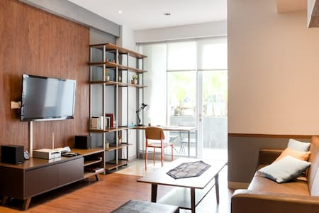 Janis Huis @ Dago Suites (price reduction)