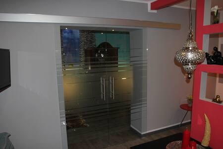 Moderne Zentrum Wohnung (5K) - Iserlohn - Apartment - 1
