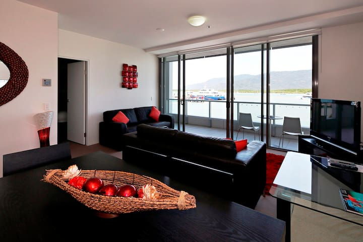 Harbour View 1 Bedroom Apartment