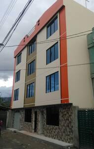 Apartamento Estudio Junto a la UTN - Ibarra - Obsługiwany apartament