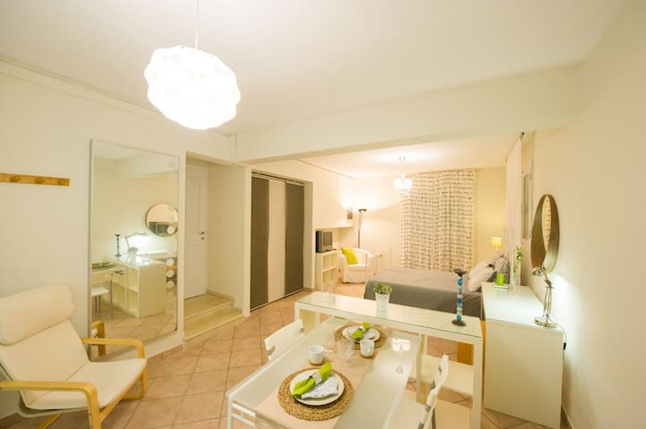 Urban Apartment in Zakynthos town - Ζάκυνθος - Apartment