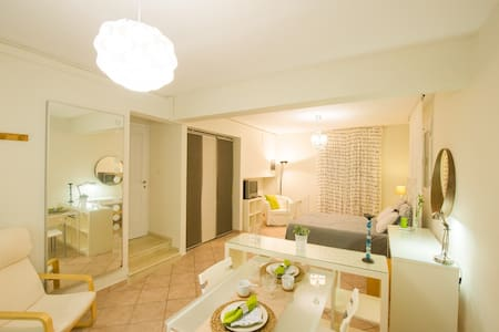 Urban Apartment in Zakynthos town - Ζάκυνθος - Apartamento