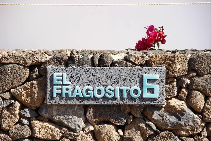 EL FRAGOSITO6 LAJARES FUERTEVENTURA - Lajares - Villa