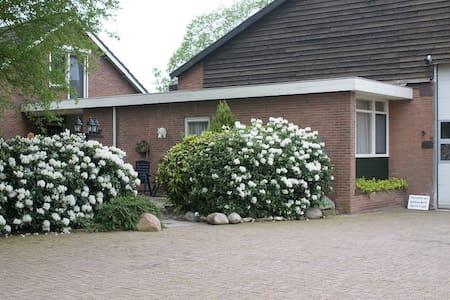 Appartement B&B De drie Berken - Klazienaveen - Wohnung