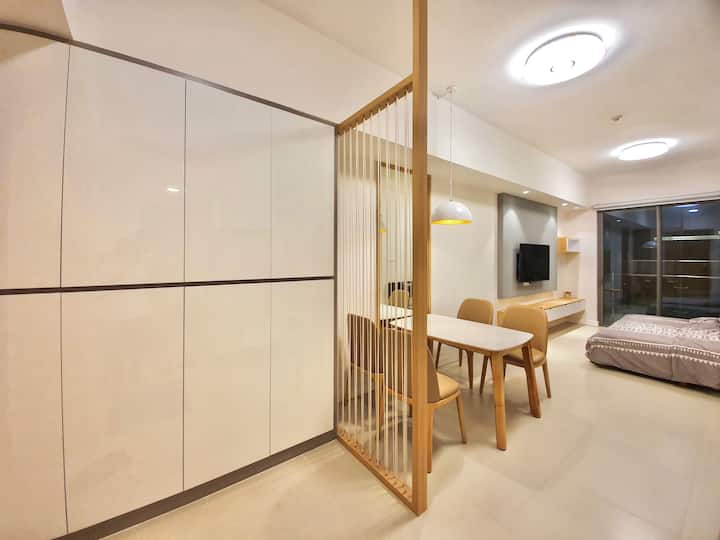 Affordable Studio Luxury Complex Thao Dien central