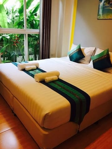 One bedroom Apartment Bangtao Beach