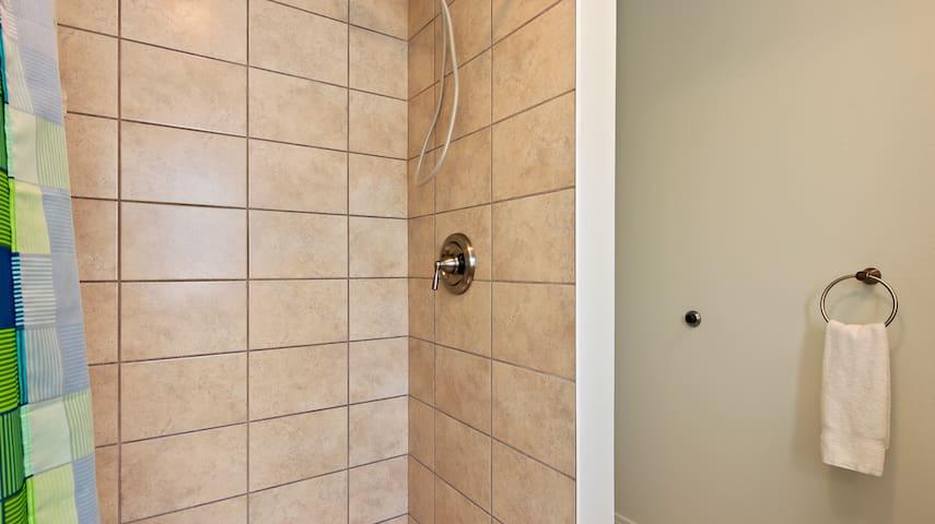 New Shower.Enjoy