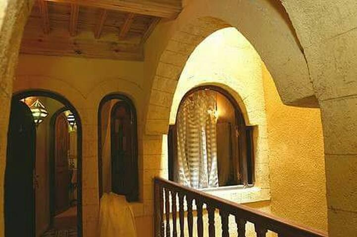 Riad Maktoub Essaouira (Sans petit déjeuner)