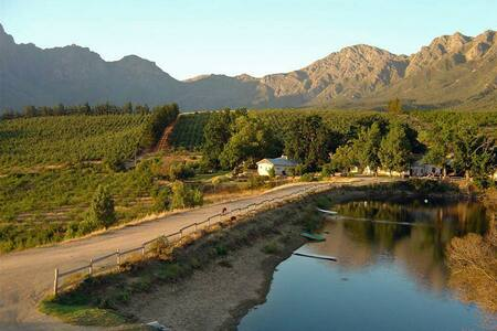 The Kliphuis on Kleinfontein - Tulbagh