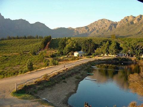 The Kliphuis on Kleinfontein
