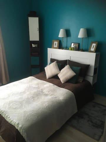 Appartement 47m² trés agréable proche Paris - Montrouge - Leilighet