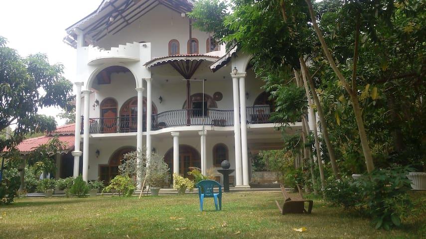 Skylight Garden - Dambulla - House