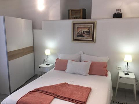 Newa apartment- peaceful and quiet holidays
