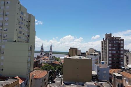 JK Vintage no Centro Hisórico - Porto Alegre - Apartment