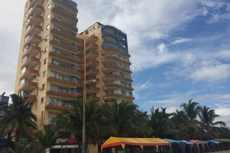 Apartment in Arco Iris Resort - Atacames Canton